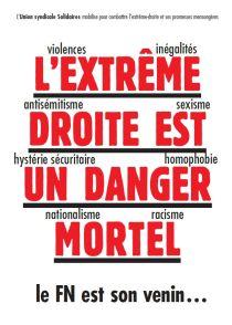 Cliquez ici pour lire le dépliant syndical Anti-FN
