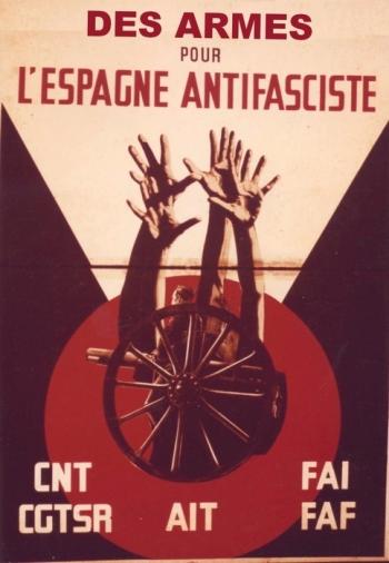affiche-1936-inconu-cgtsr-faf-des-armes-pour-l-espagne